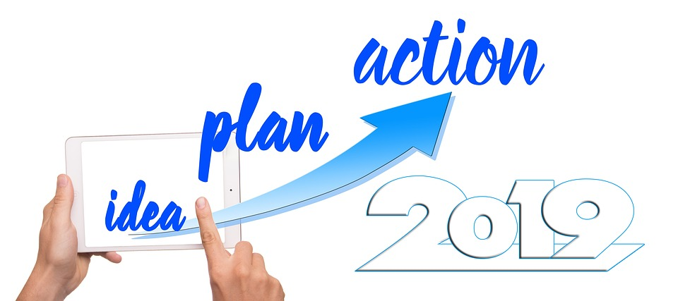 digital marketing agencyidea plan action 2019 toronto
