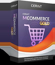 mCommerce - Next Generation Mobile commerce platform