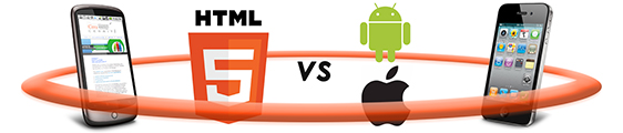 mobile apps iphone apps ipad apps android apps html5